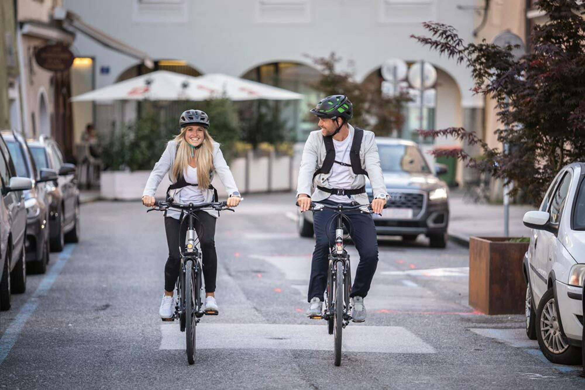 bike urban