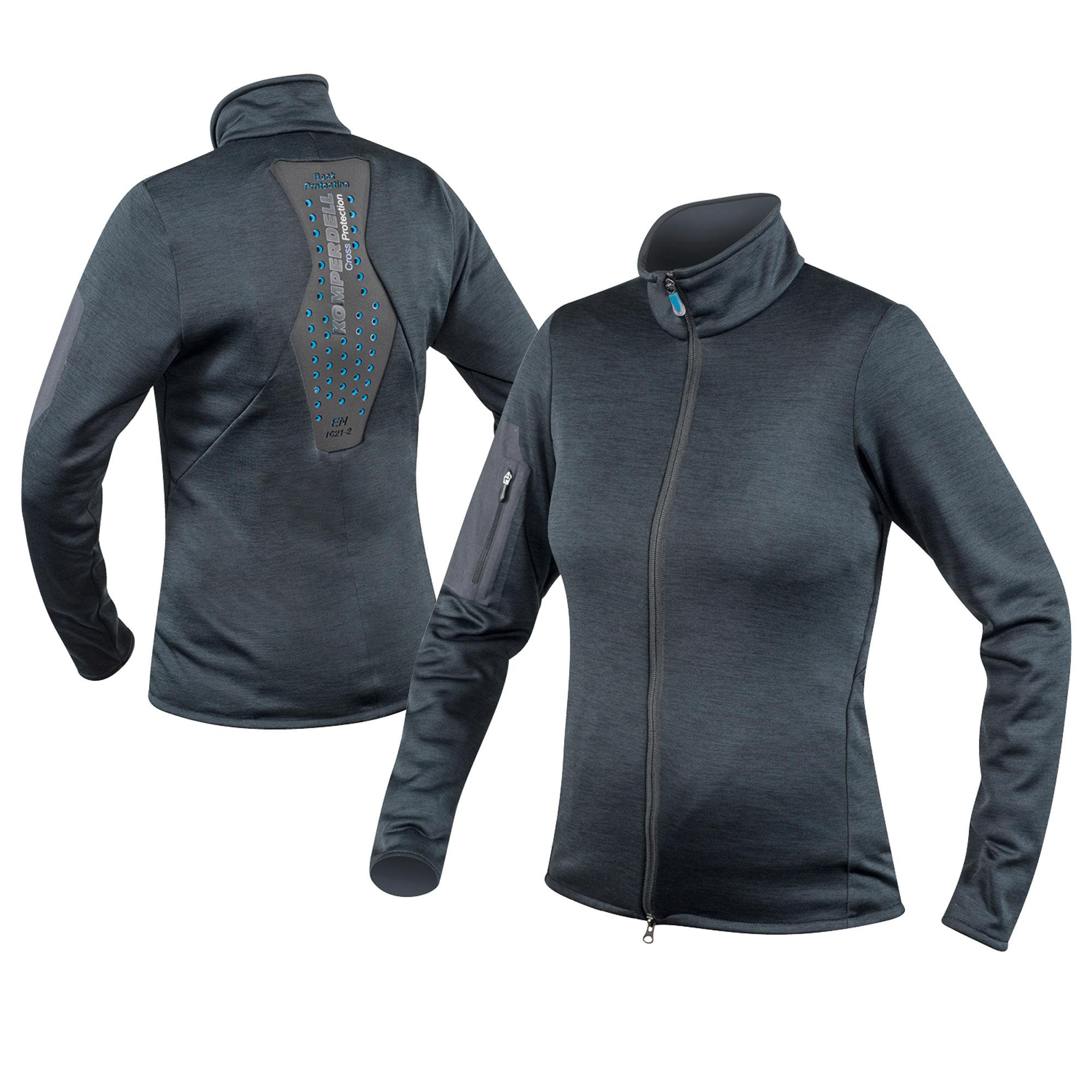 Full Zip Sweater Women