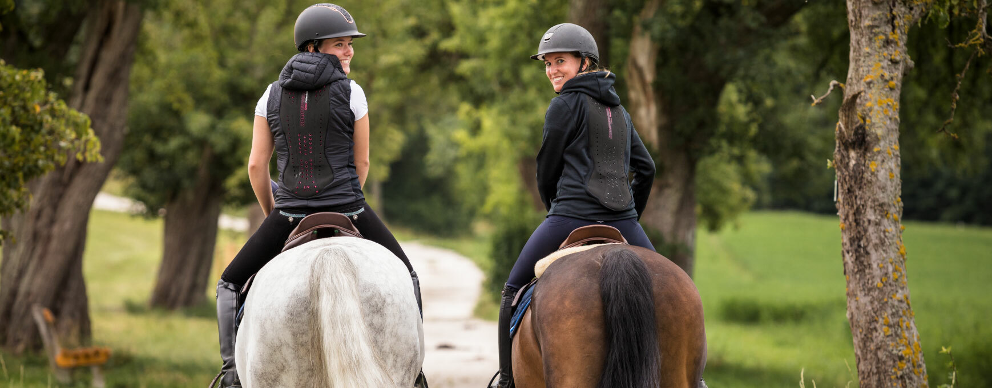 Komperdell equestrian sport