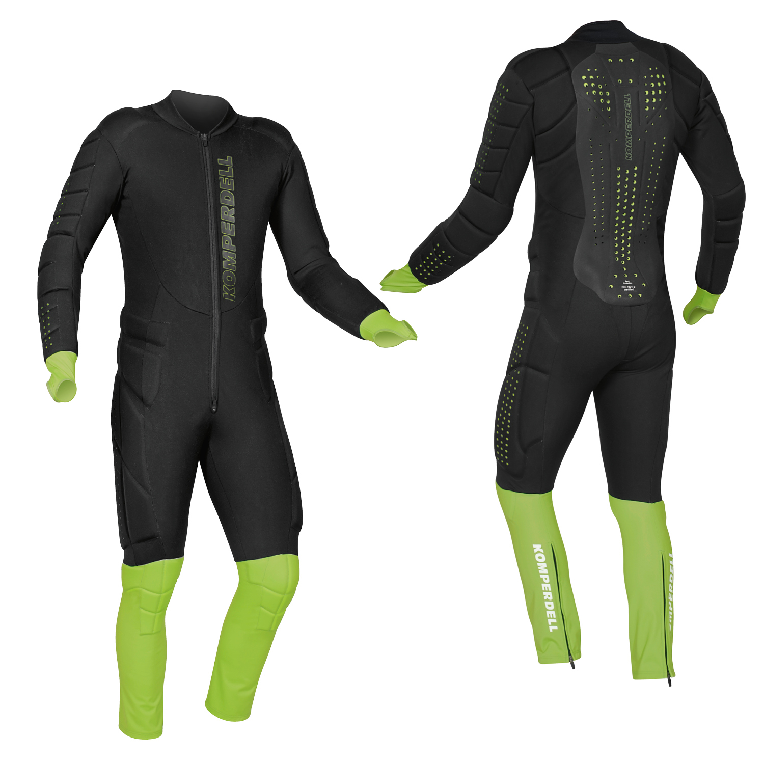 Full Protector Race Suit Adult
